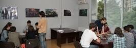 კრეათონი - კონკურსი სამაგიდო თამაშების შექმნაში