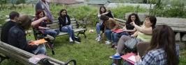 საზაფხულო კოლა: ფსიქოანალიზი - საფუძვლები და თანამედროვე ხედვა