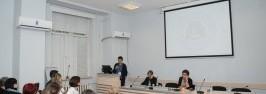 საერთაშორისო კონფერენცია - ენისა და მეტყველების თერაპია