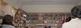 ლევან ბერძენიშვილის საჯარო ლექცია: ვაჟა-ფშაველა - ჩვენი მომავალი