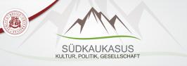 FASZINATION SÜD-KAUKASUS - KULTUR, GESELLSCHAFT, POLITIK