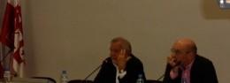 """რიუდიგერ საფრანსკის """"ბოროტება ანუ თავისუფლების დრამა"""""""