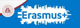 საინფორმაციო შეხვედრა - Erasmus + გაცვლითი პროგრამა