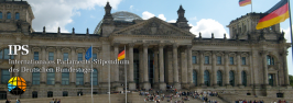 გერმანიის ბუნდესტაგის საერთაშორისო საპარლამენტო სტიპენდია (IPS)