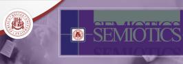 VII INTERNATIONAL SCIENTIFIC SEMIOTICS CONFERENCE