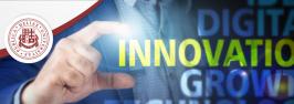 ტრენინგების სერია: ინოვაციების მენეჯმენტი და თანამედროვე ტექნოლოგიური ტენდენციები