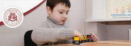 """ილიაუნის სკოლამდელი და ინკლუზიური განათლების ცენტრის სასერტიფიკატო პროგრამა: """"ბავშვის განვითარებაზე ზრუნვა სკოლამდელ ასაკში"""""""