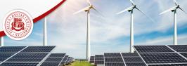 """ამერიკელი ექსპერტის, ჯეიკ დელფიას საჯარო ლექცია: """"ბაზარზე ორიენტირებული ენერგეტიკული დაგეგმვა"""""""