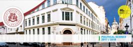 ცენტრალური ევროპის უნივერსიტეტის (CEU) სამაგისტრო და სადოქტორო პროგრამები