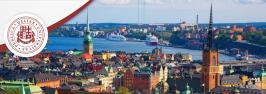 საინფორმაციო შეხვედრა შვედეთში სწავლის შესაძლებლობის შესახებ
