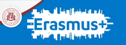 საინფორმაციო შეხვედრა ERASMUS + გაცვლით პროგრამის ფარგლებში