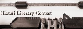 ILIAUNI LITERARY CONTEST