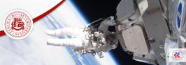 ნასას კოსმოსური ინჟინრის, შონ ფულერის, საჯარო ლექცია