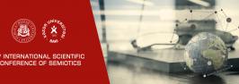 8th International Scientific Conference of Semiotics