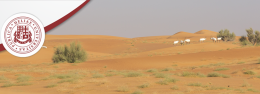 """""""Threatened wildlife of Arabia: challenges and efforts for long-term conservation"""