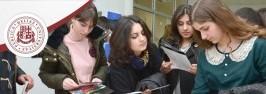 ლუკა ასათიანის სახელობის სტიპენდია წარმატებული სტუდენტებისთვის