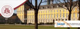 გერმანიის აკადემიური გაცვლის სამსახურის კონკურსი 2017-2018 წლის სასტიპენდიო პროგრამებზე