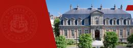 პარიზის პასტერის უნივერსიტეტის სადოქტორო პროგრამა 2018-2019 სასწავლო წლისთვის