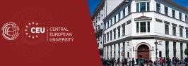 საინფორმაციო შეხვედრა ცენტრალური ევროპის უნივერსიტეტში სწავლის შესაძლებლობების გასაცნობად