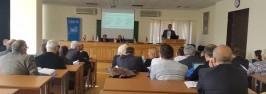 """II საერთაშორისო სამეცნიერო კონფერენცია """"გლობალიზაციის გამოწვევები ეკონომიკასა და ბიზნესში"""""""