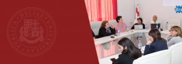 პროექტის Assessment Tools for new learning environments in higher education institutions  / ASSET  წევრთა შეხვედრა