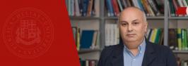 PUBLIC LECTURE BY DOCTOR TENGIZ VERULAVA