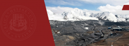 Mining conflicts in Kyrgyzstan: properties of coupled ecological-industrial transactions and their role in shaping institutions as shared beliefs