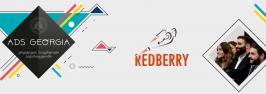"""პროექტი ADS GEORGIA – კომპანია """"Redberry""""-ის კვირეული"""