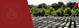ჰოლოკოსტის ხსოვნის საერთაშორისო დღისადმი მიძღვნილი ღონისძიება