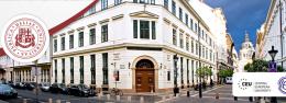 ცენტრალური ევროპის უნივერსიტეტის სასტიპენდიო პროგრამა 2018-2019 აკადემიური წლისთვის