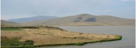 """დასრულდა პროექტი """"ჯავახეთის ზეგანის ტბების ეკოსისტემების კვლევა მდგრადი მონიტორინგისა და მეთევზეობის განვითარებისათვის"""""""