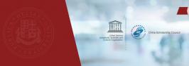 ჩინეთის სამთავრობო და ჩინეთი-UNESCO-ს ერთობლივი სასტიპენდიო პროგრამები