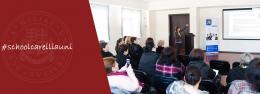 ტრენინგი ბათუმელი პედაგოგებისთვის – ილიაუნის სასკოლო განათლების მხარდაჭერის პროგრამა