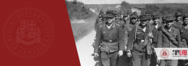 """Searching for lost souls -  Presentation of the research and documentation project """"Soviet and German prisoners of war and internees"""""""