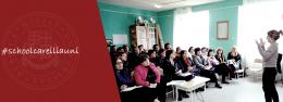 ტრენინგი თელაველი პედაგოგებისთვის – ილიაუნის სასკოლო განათლების მხარდაჭერის პროგრამა