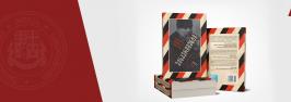 """ილიაუნის ლიტერატურულ კლუბში: დისკუსია ერიკ ლის წიგნის""""ექსპერიმენტი, საქართველოს მივიწყებული რევოლუცია"""" შესახებ"""
