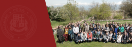 Conservation Coaches Network Europe and Ilia State University conduct international workshop on adaptive conservation management