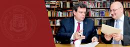 Memorandum with the aristotle university of thessaloniki
