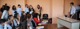 მოსწავლეთა საერთაშორისო კონფერენცია საბუნებისმეტყველო მეცნიერებებში