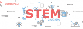 ინჟინერიის  მოდული –  ილიაუნის STEM-აკადემია