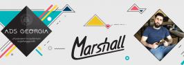 ADS Georgia- Marshall-ის კვირეული - მეორე შეხვედრა