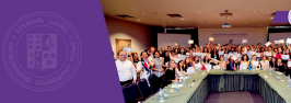 ილიაუნის ბიზნესის სკოლის ფინანსური განათლების ცენტრმა საერთაშორისო საფინანსო კონგრესი გამართა