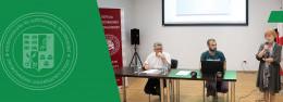 შუა საუკუნეების კვლევების მაგისტრანტთა სამეცნიერო კონფერენცია