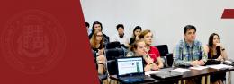 ილიაუნიში ახალგაზრდა ფიზიკოსთა საერთაშორისო ტურნირის ნაკრების შესარჩევი ტური გაიმართა