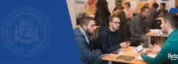 კომპანია RETKO-ს შეხვედრა სტუდენტური დასაქმების შესახებ