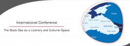 International Conference The Black Sea as a Literary and Cultural Space