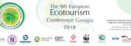 5th European Ecotourism Conference–EUROECO2018