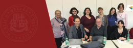 """Consortium Meeting #2 within the Framework of the Project: """"Assessment Tools for new learning environments in higher education institutions"""" (ASSET)"""