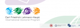 Announcement of one Ph.D. student position in Political Science within the Carl Friedrich Lehmann-Haupt International Doctoral School