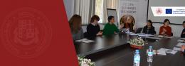 """""""აკადემიური კეთილსინდისიერება ხარისხიანი სწავლისა და სწავლებისთვის ქართულ უმაღლეს საგანმანათლებლო დაწესებულებაში (INTEGRITY)"""""""